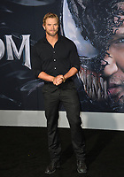"LOS ANGELES, CA. October 01, 2018: Kellan Lutz at the world premiere for ""Venom"" at the Regency Village Theatre.<br /> Picture: Paul Smith/Featureflash"