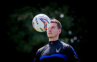 Dominic Gape during the PEAK Elite Sportswear Photoshoot at Wycombe Training Ground, High Wycombe, England on 1 August 2017. Photo by PRiME Media Images.