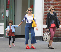 Sienna Miller and family 050718