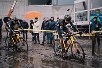 Superprestige cyclocross Hoogstraten 2019 (BEL)<br /> Elite Men's Race<br /> <br /> &copy;kramon