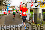 Declan Dineen runners at the Kerry's Eye Tralee, Tralee International Marathon and Half Marathon on Saturday.