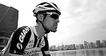 Tom Dumoulin (NED) Sunweb at sign on before the start of Stage 2 the Nation Towers Stage of the 2017 Abu Dhabi Tour, running 153km around the city of Abu Dhabi, Abu Dhabi. 24th February 2017<br /> Picture: ANSA/Matteo Bazzi | Newsfile<br /> <br /> <br /> All photos usage must carry mandatory copyright credit (&copy; Newsfile | ANSA)