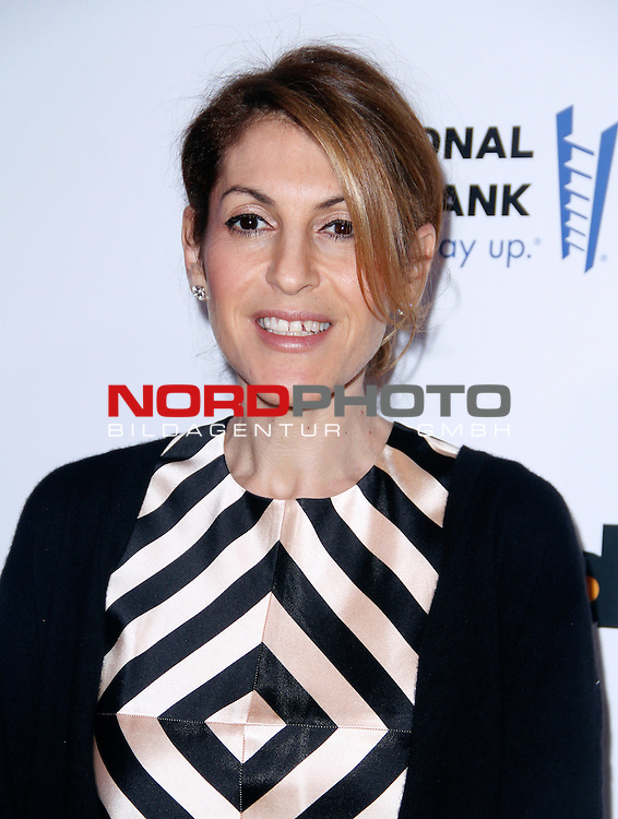 Julie Greenwald attends the 2013 Billboard Women in Music Luncheon at Capitale in New York City, New York on December 10, 2013.   <br /> Foto &copy;  nph / Pixsell <br /> ***** Attention only in GER *****