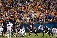 09-08-18 Penn St Nitany Lions @ Pitt panthers
