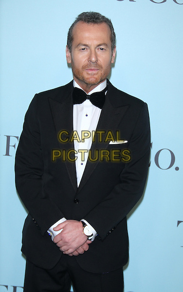 04 15,  2016: Frederic Cumenalat TIFFANY &amp;  CO. 2016 BLUE BOOK at the Cunard Building in New York, USA April 15, 2016,<br /> CAP/MPI/RW<br /> &copy;RW/MPI/Capital Pictures