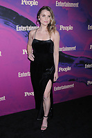 13 May 2019 - New York, New York - Andrea Boehlke at the Entertainment Weekly & People New York Upfronts Celebration at Union Park in Flat Iron.   <br /> CAP/ADM/LJ<br /> ©LJ/ADM/Capital Pictures
