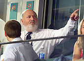 Boston, MA - July 29, 2004 -- Rob Reiner at the 2004 Democratic National Convention in Boston, MA on July 29, 2004..Credit: Ron Sachs / CNP