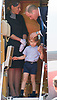 19.07.2017; Berlin, Germany: PRINCE GEORGE, PRINCESS CHARLOTTE, KATE AND WILLIAM<br />
