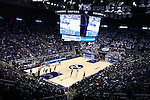 2015-2016 BYU Basketball vs San Diego