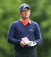 Luke Donald - PGA European Tour Golf at Wentworth, Surrey 23/05/14 - MANDATORY CREDIT: Rob Newell/TGSPHOTO - Self billing applies where appropriate - 0845 094 6026 - contact@tgsphoto.co.uk - NO UNPAID USE