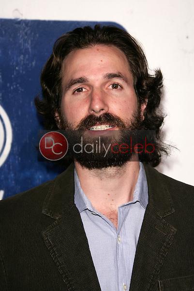 Dana Adam Shapiro<br />at IFP's 15th Annual Gotham Awards, Chelsea Piers, New York City, NY. 11-30-05<br />Dave Edwards/DailyCeleb.com 818-249-4998