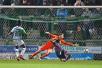 Yeovil Town v Bradford City - FA Cup 3rd Round - 06.01.2018