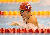 Lea Muellner. Swimming New Zealand Aon National Age Group Championships, Wellington Regional Aquatic Centre, Wellington, New Zealand, Tuesday 15 2019. Photo: Simon Watts/www.bwmedia.co.nz