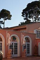 Europe/France/Provence-Alpes-Côte d'Azur/06/Alpes-Maritimes/Antibes: Hôtel Impérial Garoupe