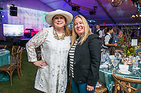 The Nature Conservancy Texas Toast the Coast Gala at the Houston Polo Club