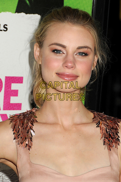 4 February 2014 - Los Angeles, California - Lucy Fry. &quot;Vampire Academy&quot; Los Angeles Premiere held at Regal Cinemas L.A. Live. <br /> CAP/ADM/BP<br /> &copy;Byron Purvis/AdMedia/Capital Pictures