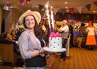 Tara's 30th Birthday Party