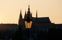 Tschechien, Prag, Hradschin, Veits-Dom, Unesco-Weltkulturerbe
