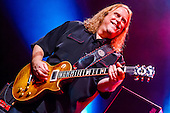 WARREN HAYNES - GOVERNMENT MULE (2013)