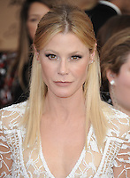www.acepixs.com<br /> <br /> January 29 2017, LA<br /> <br /> Julie Bowen arriving at the 23rd Annual Screen Actors Guild Awards at The Shrine Expo Hall on January 29, 2017 in Los Angeles, California<br /> <br /> By Line: Peter West/ACE Pictures<br /> <br /> <br /> ACE Pictures Inc<br /> Tel: 6467670430<br /> Email: info@acepixs.com<br /> www.acepixs.com