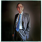 Cesar Pelli, named by the AIA as one of the Top Ten Most Influencial Architects today, has designed some of the world's most famous buildings..Including the Petronas Towers in Malaysia, the San Bernadino City Hall, the Bank of America World Headquarters. He was born in Argentina.