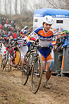 Koksijde Womens News