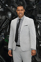Uli Latukefu at the Alien: Covenant - World Premiere at the Odeon Leicester Square, London on May 4th 2017<br /> CAP/ROS<br /> &copy;ROS/Capital Pictures /MediaPunch ***NORTH AND SOUTH AMERICAS ONLY***