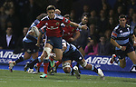 Guiness Pro12<br /> Cardiff Blues v Munster<br /> Cardiff Arms Park<br /> 01.11.14<br /> &copy;Steve Pope-SPORTINGWALES