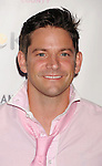 LOS ANGELES, CA - OCTOBER 13: Jeff Timmons. arrives at the 2nd Annual 'Designs For The Cure' gala for Susan G. Komen hosted by Lauren Conrad at the Millennium Biltmore Hotel on October 13, 2012 in Los Angeles, California.