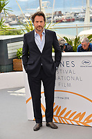 Edouard Baer at the photocall for the Cannes Master of Ceremonies at the 71st Festival de Cannes, Cannes, France 08 May 2018<br /> Picture: Paul Smith/Featureflash/SilverHub 0208 004 5359 sales@silverhubmedia.com
