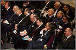 10.11.2013, Berlin. Gedenkveranstaltung in der Beth Zion Synagoge im Rahmen der Conference of European Rabbis (CER)