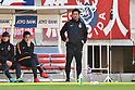 Soccer: 2018 J1 League: Kashima Antlers 0-0 Hokkaido Consadole Sapporo