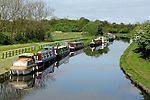 Landscapes of North West England