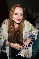 "Heather Woodruff<br /> ""Bewitched"" Fan Fare Day 3, Sportsmans Lodge, Studio City, CA 09-19-14<br /> David Edwards/DailyCeleb.com 818-249-4998"