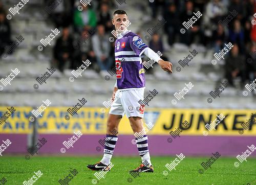 2011-09-21 / Voetbal / seizoen 2011-2012 / Beerschot AC / Arnor Angeli..Foto: Mpics