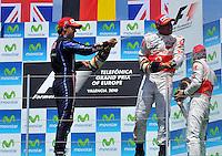 Gran Premio de Europa F1 2010