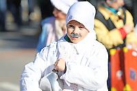 Til da tscheiver Mustér 2017 / Fasnachtsumzug Disentis 2017