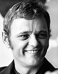 Jerry Reed 1971.© Chris Walter.