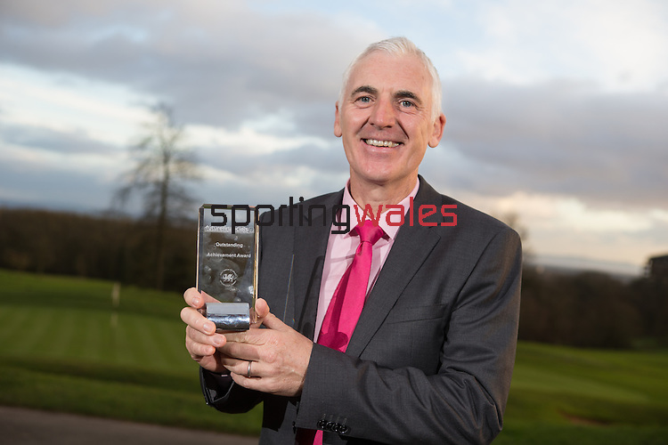 Golf Union of Wales Awards 2016<br /> Celtic manor Resort<br /> 03.02.16<br /> ©Steve Pope - Sportingwales