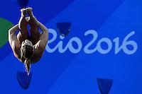 2016 Rio - Diving