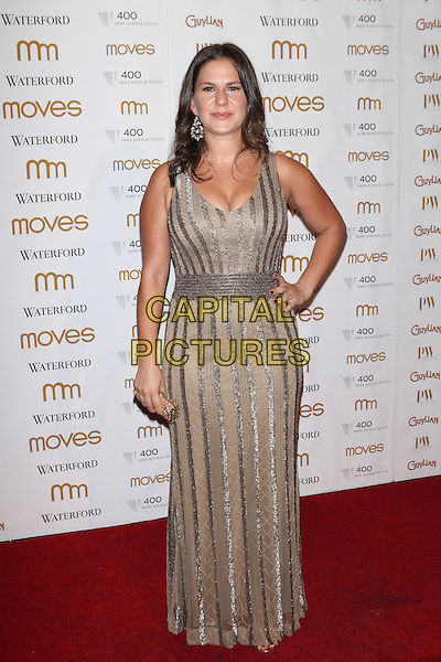 NEW YORK, NY - NOVEMBER 5: Emily Daniels  attends Moves' 2015 Power Women Awards Gala presented by New York Moves Magazine at  India House Club on November 5, 2015 in New York City.   <br /> CAP/MPI99<br /> &copy;MPI99/Capital Pictures