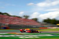 #23 Alexander Albon Aston Martin Red Bull Racing Honda. Italian GP, Monza 5-8 September 2019<br /> Monza 07/09/2019 GP Italia <br /> Formula 1 Championship 2019 <br /> Photo Federico Basile / Insidefoto