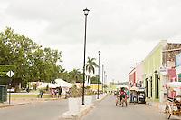 Hecelchakan Campeche, Mexico