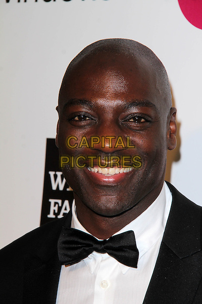 WEST HOLLYWOOD, CA - March 02: Adewale Akinnuoye-Agbaje at the 22nd Annual Elton John AIDS Foundation Oscar Viewing Party, Private Location, West Hollywood,  March 02, 2014.  <br /> CAP/MPI/JO<br /> &copy;Janice Ogata/MediaPunch/Capital Pictures