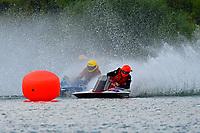 22-W, 12-M    (Outboard Hydroplane)