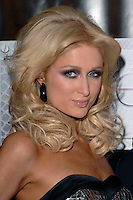 """Paris Hilton at the premiere of """"Repo"""" at The Mezz Showroom inside Planet Hollywood in Las vegas, Nevada."""
