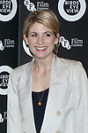 Jodie Whittaker   at the Opening night gala of 'In Bloom' at the BFI Southbank, London, England  photo by Brian Jordan