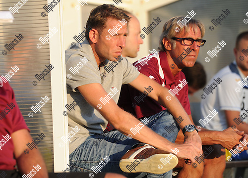 2012-07-25 / Voetbal / seizoen 2012-2013 / KFCO Wilrijk / Bart Struyf..Foto: Mpics.be