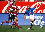 260709 1FC Nurnberg v Rangers