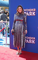 LOS ANGELES, CA - MARCH 10: Rachel Platten, at the premiere of Paramount Animation and Nickelodeon's Wonder Park at the Regency Village Theatre in Westwood, California on March 10, 2019. <br /> CAP/MPIFS<br /> &copy;MPIFS/Capital Pictures